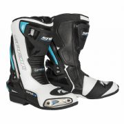 Spada Curve Evo WP Boots White/Blue/Black